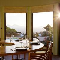 Dining room - Breathing Space Retreats - breathguru