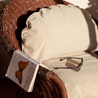 Relaxing chair - Breathing Space Retreats - breathguru