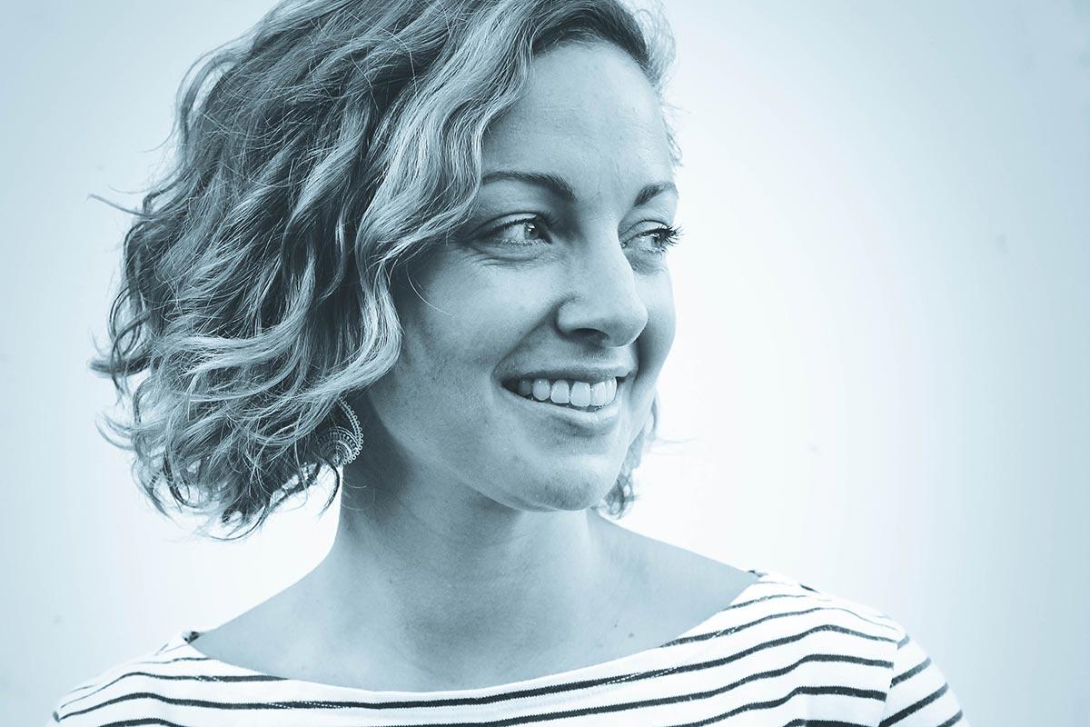 Lauren Wilkie - Breathguru® Graduates