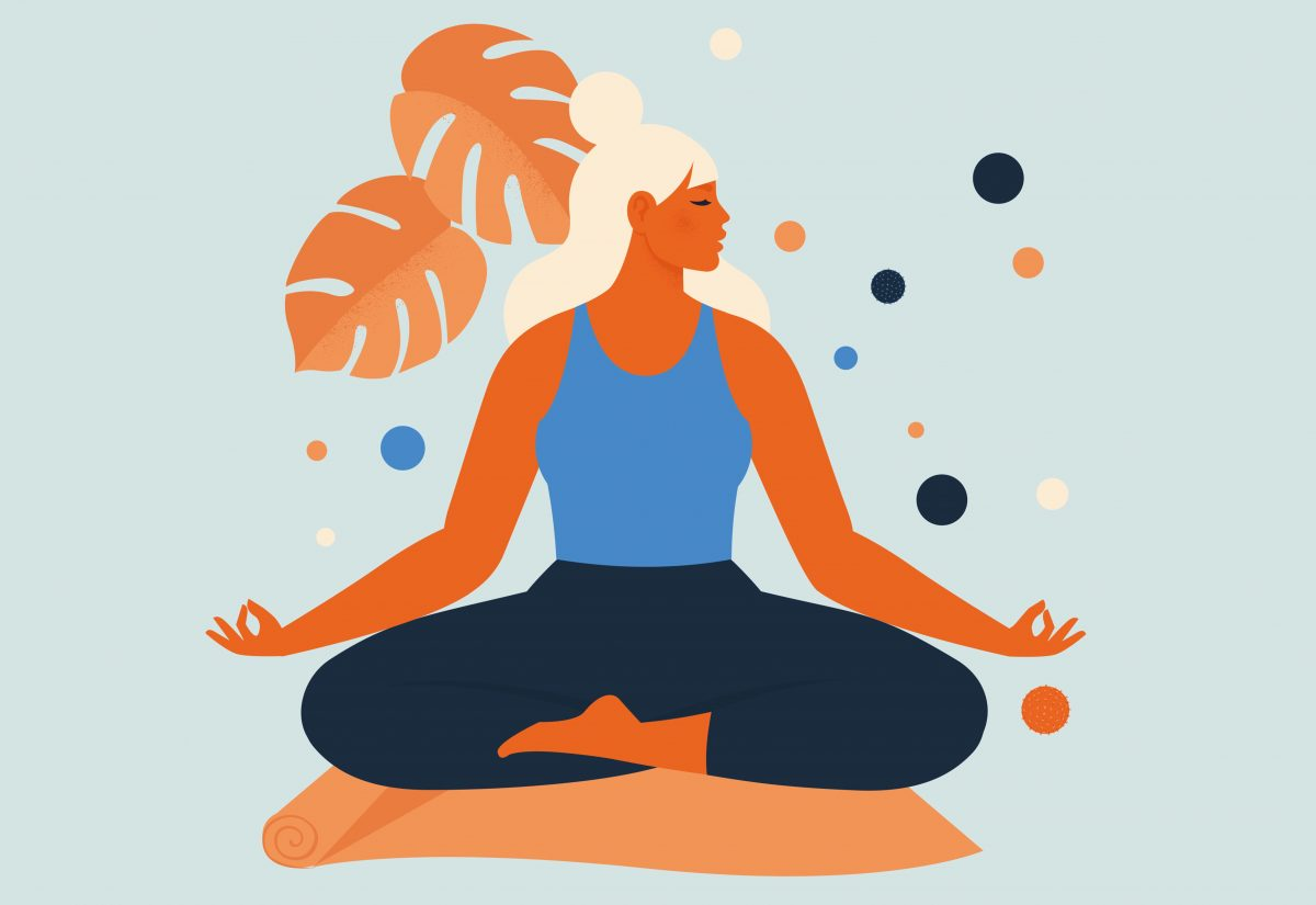 And Breathe... Breathguru® in Red Magazine